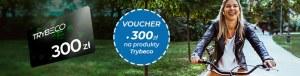 Citi Handlowy Voucher 300 zł na produkty Trybeco 768px
