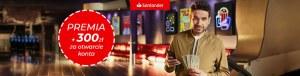 Santander Bank Polska Konto Jakie Chcę premia 300 zł maj 2021 768px