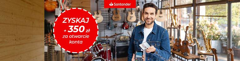 Santander Bank Polska Konto Jakie Chcę premia 350 zł czerwiec 2021 768px