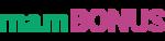mamBONUS logo
